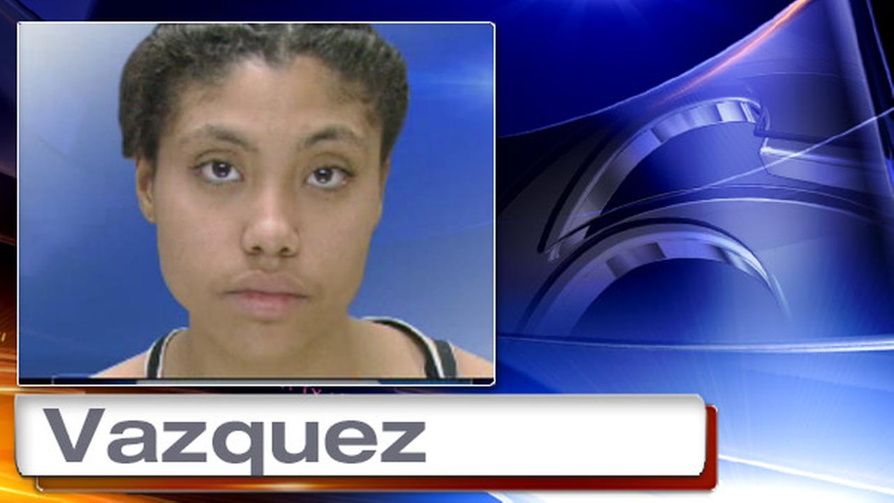 Woman sentenced in grocer murder