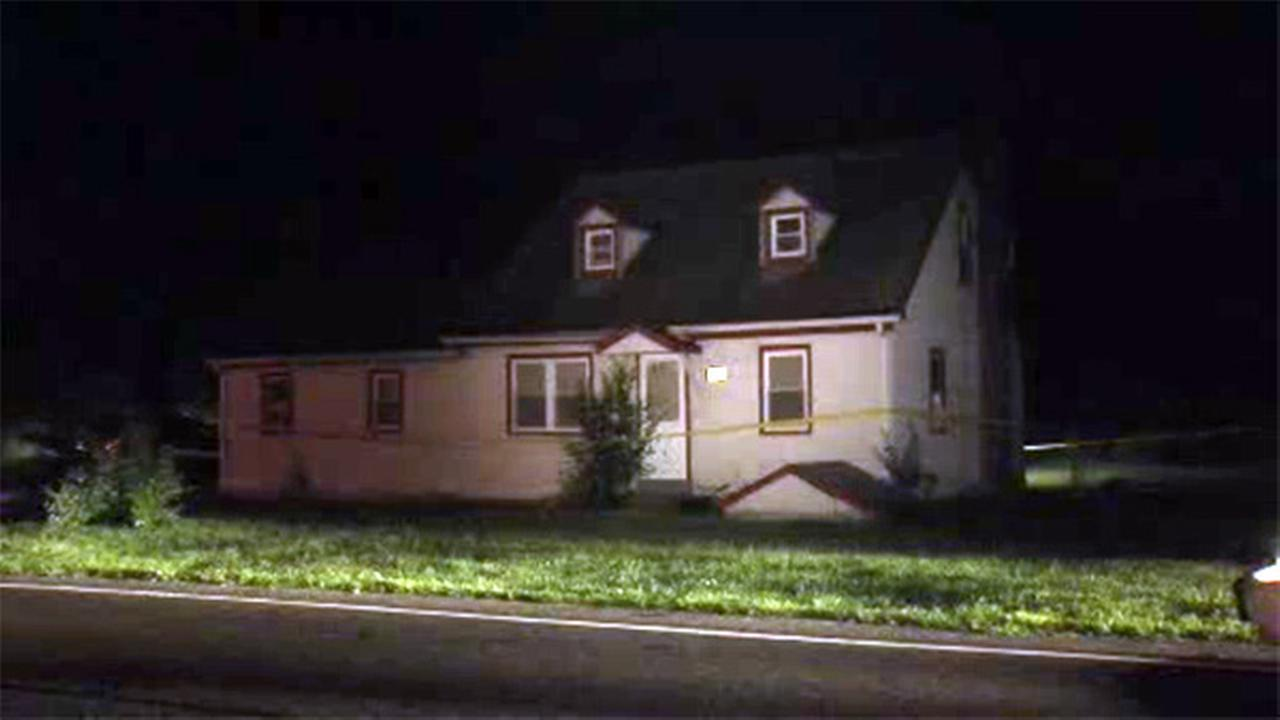 Police identify woman found dead at south New Jersey home