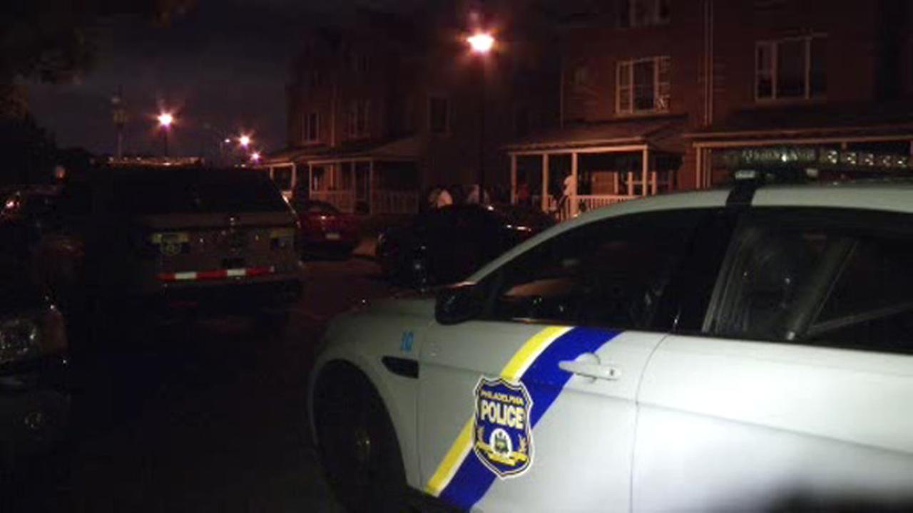 Philadelphia Police investigate shooting of child on 1800 S. 31st St.