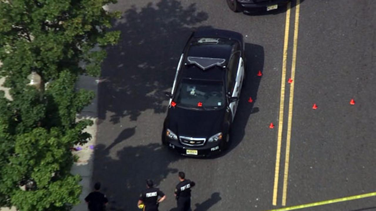 Multiple injuries after police-involved shooting in Atlantic City
