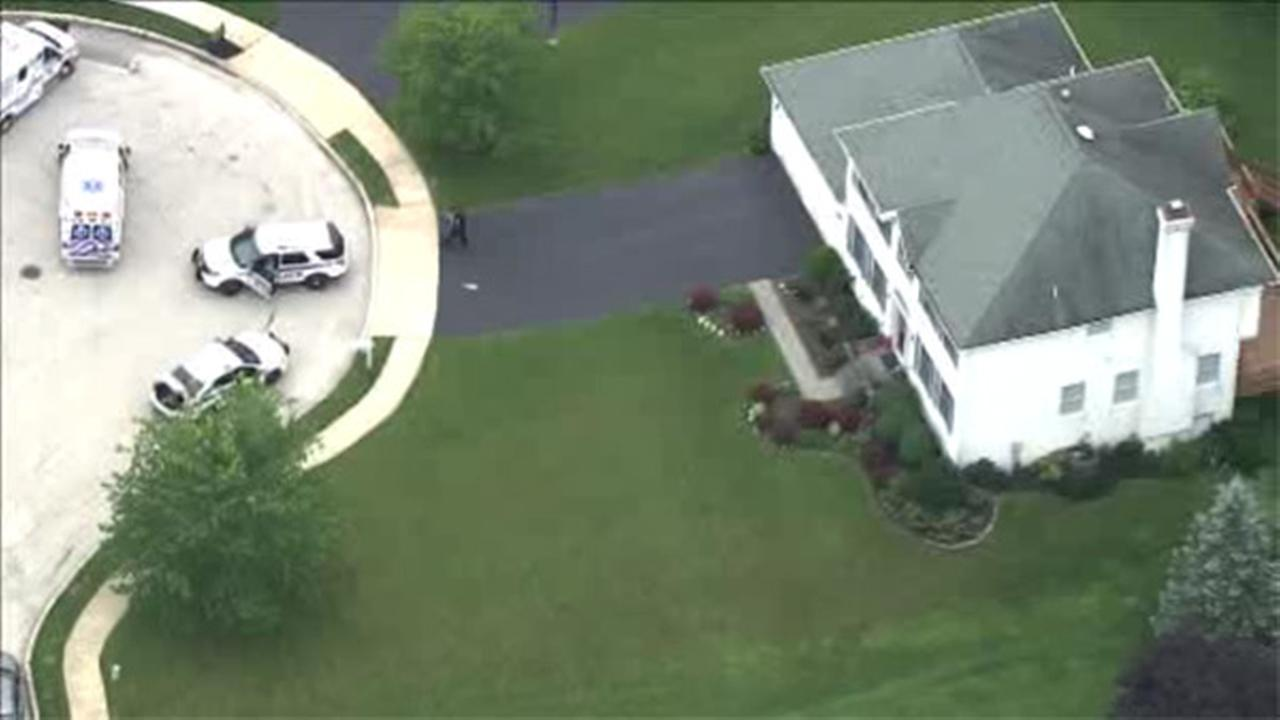 Teen stabbed in Whitemarsh Twp. home invasion
