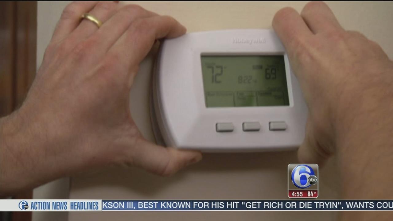 VIDEO: Saving money on home energy bills