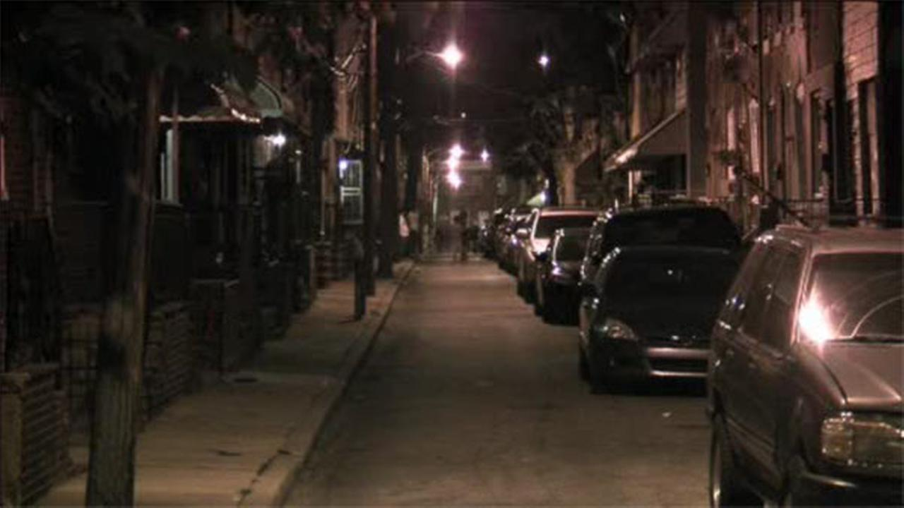 Man, 60, stabbed in Grays Ferry