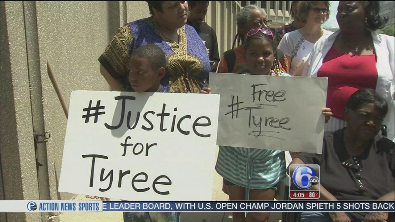 VIDEO: Justice for Tyree
