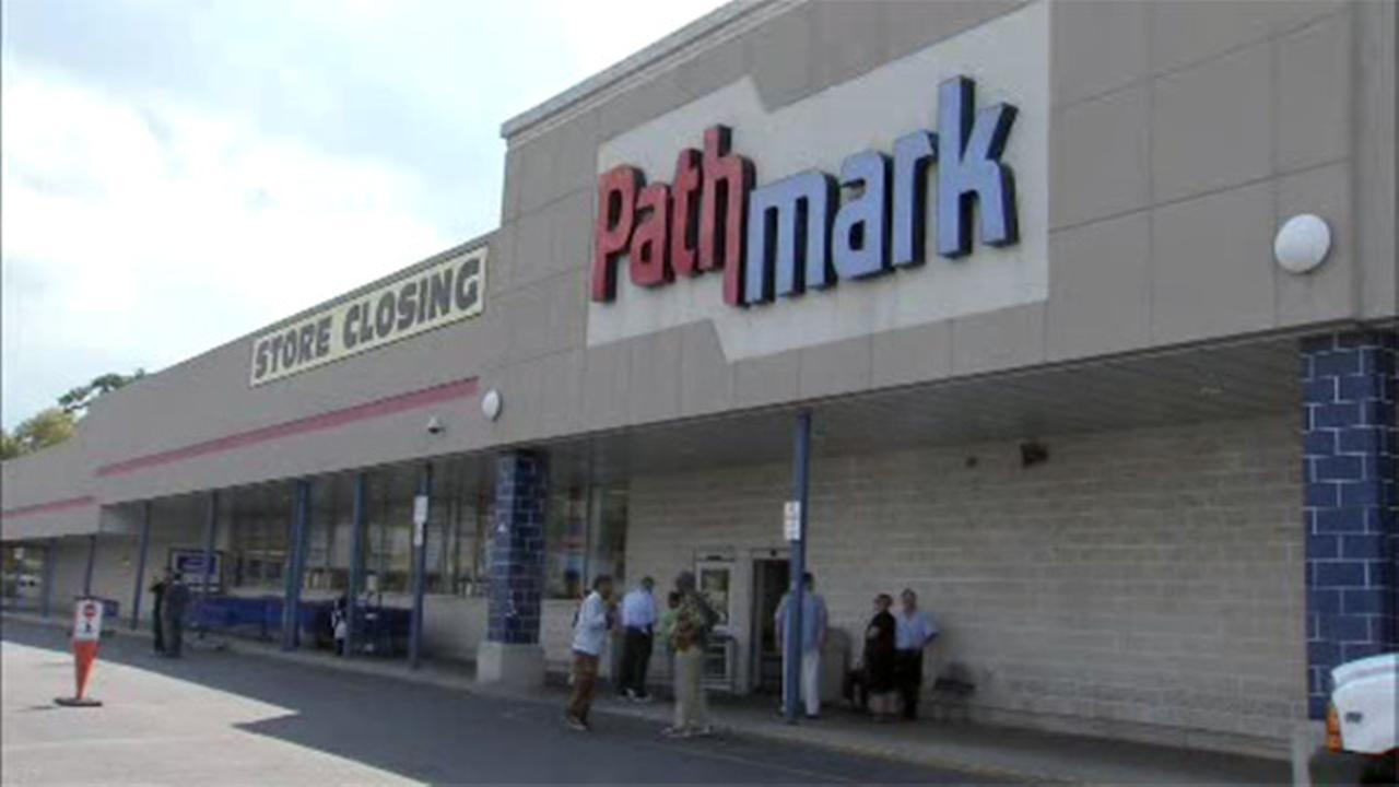 Pathmark Food Stores