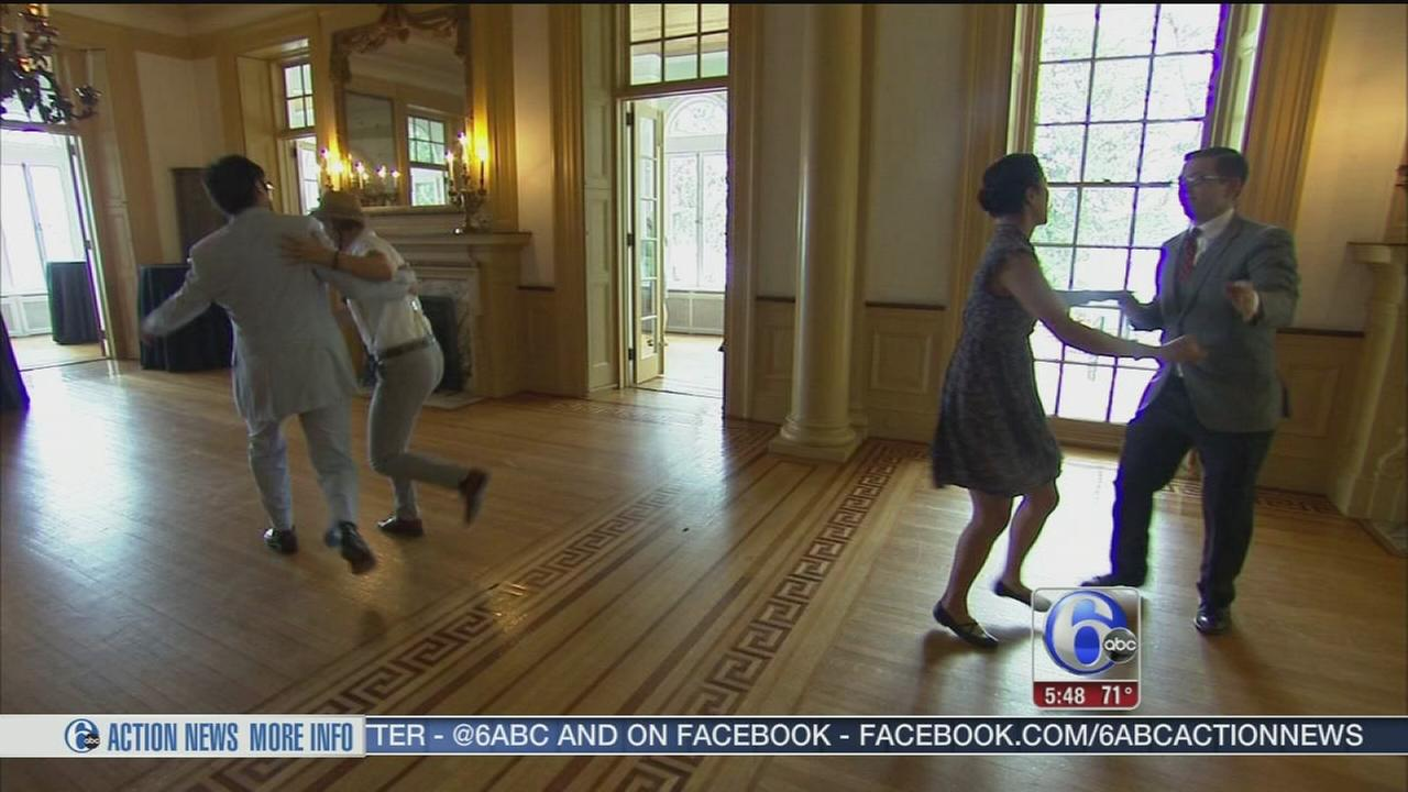 VIDEO: FYI Philly: Glen Foerd Mansion