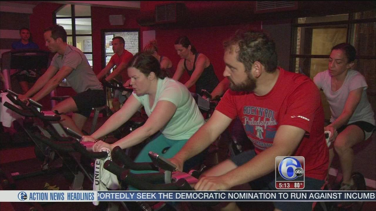 VIDEO: Healthcheck: Diet vs workout