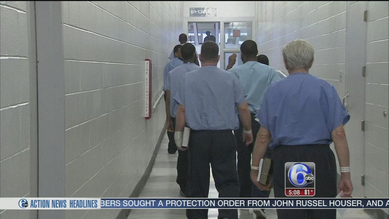 VIDEO: Preview of pope visit to Philly prison