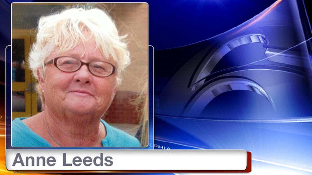 James P. Leeds Sr., town commissioner of Longport, New Jersey, said his 74-year-old wife, Anne, was also killed. He received a text from Anne just four minutes before the crash say <span class=meta>(Leeds Family)</span>