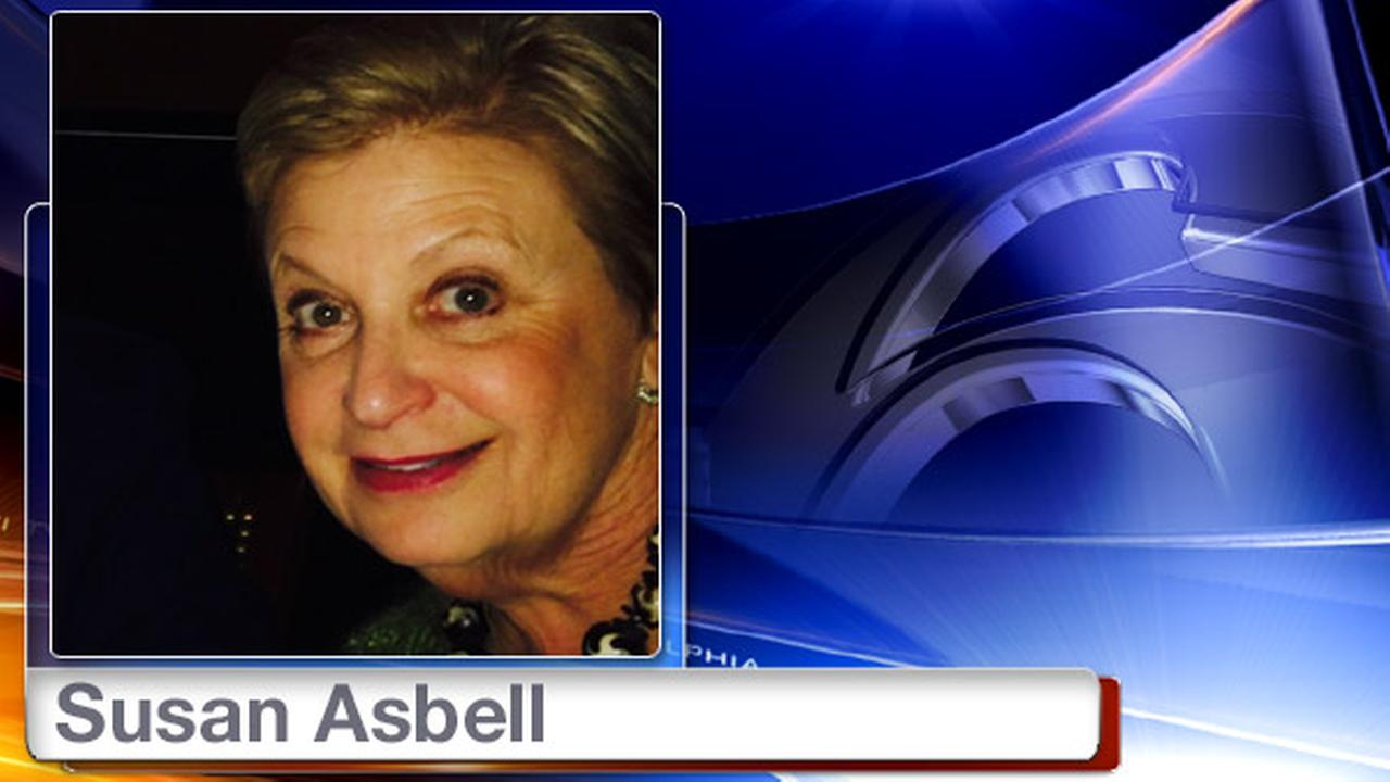 Action News has learned that Susan Asbell, the wife of former Camden County Prosecutor Sam Asbell, was also on the plane.  <span class=meta>(Camden County Bar Association)</span>