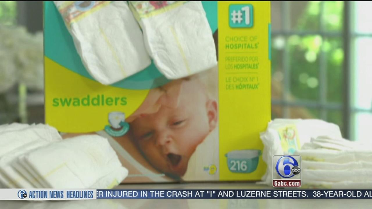 VIDEO: Money-saving tips for new and expecting parents