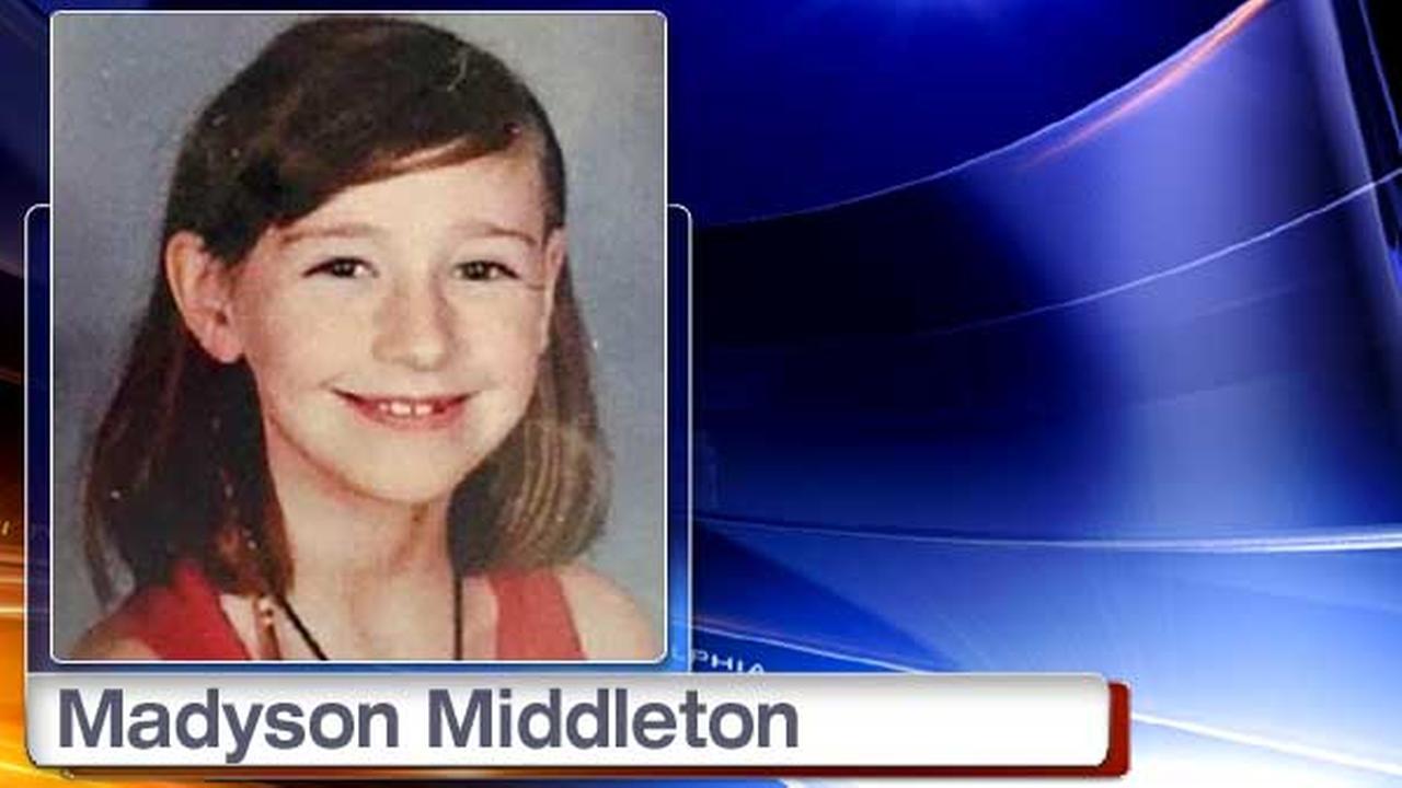 Madyson Maddy Middleton