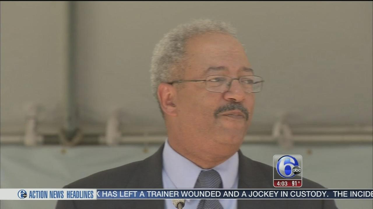 VIDEO: Mayor Nutter: Fattah indictment a very sad moment