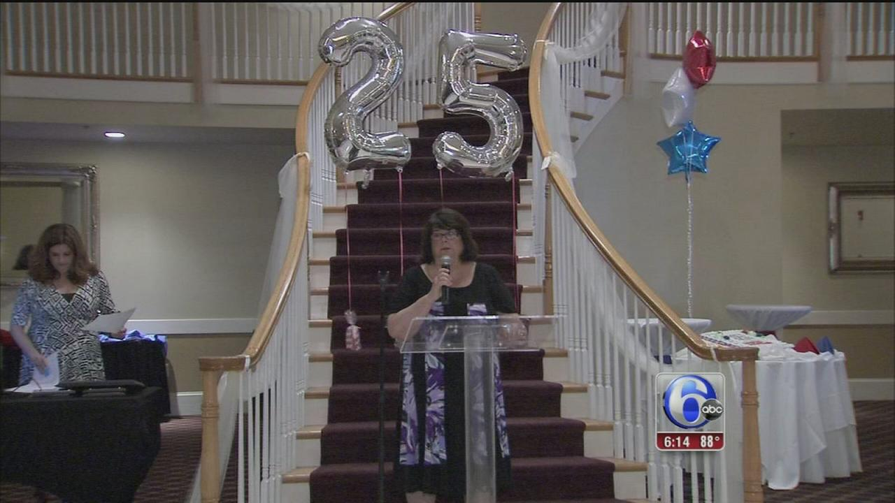 Americans with Disabilities Act turns 25