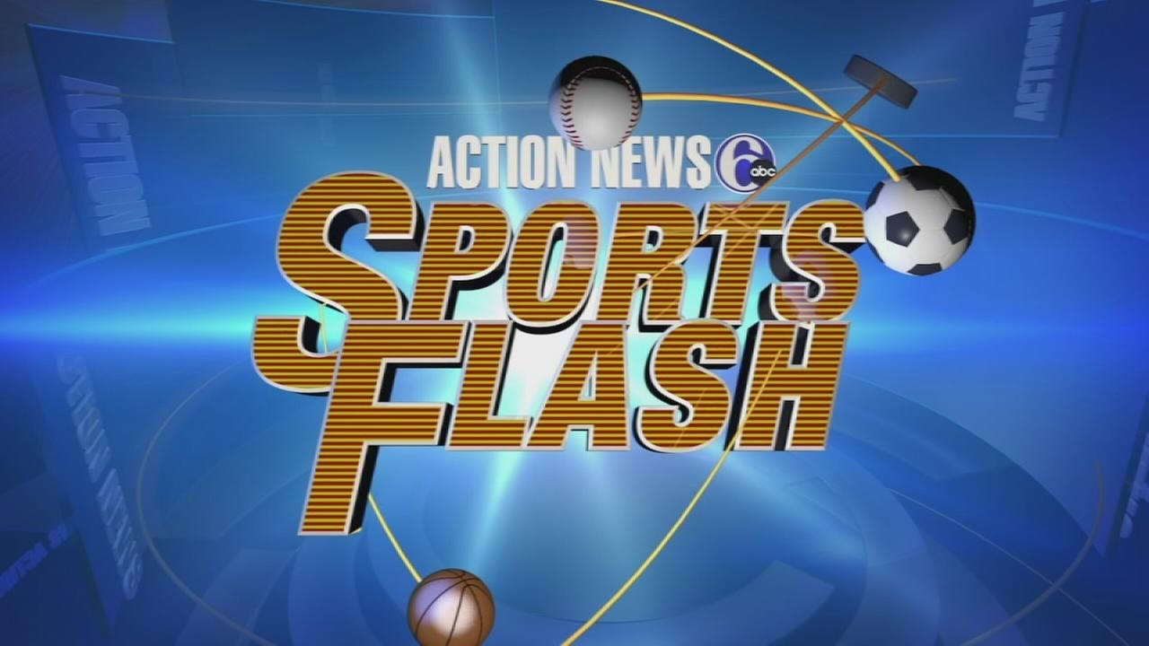 VIDEO: Sports Flash