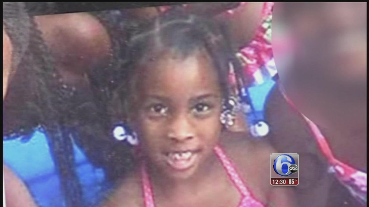 VIDEO: Girl, 5, struck in hit-and-run crash in N. Phila.