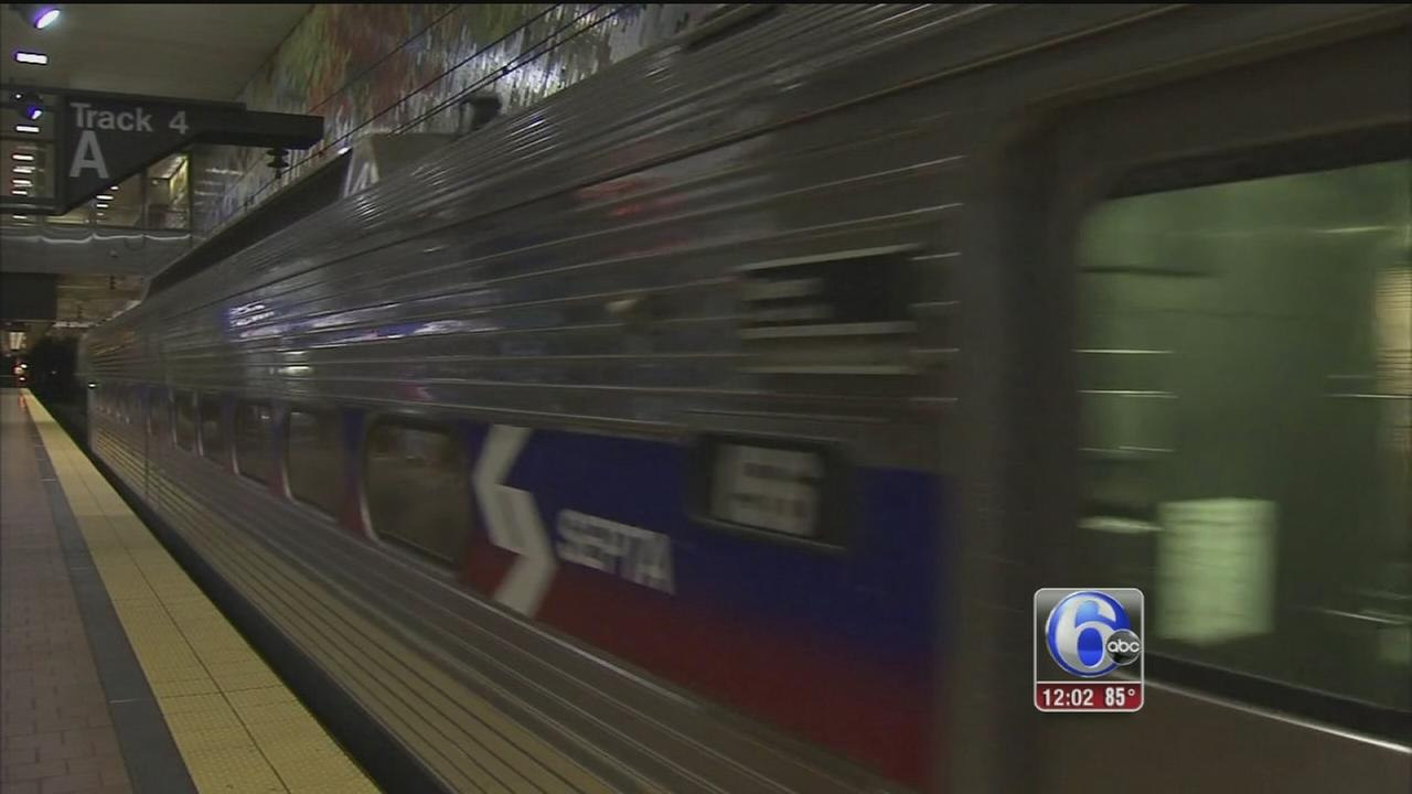VIDEO: Demand lower than expected for SEPTA pope visit passes