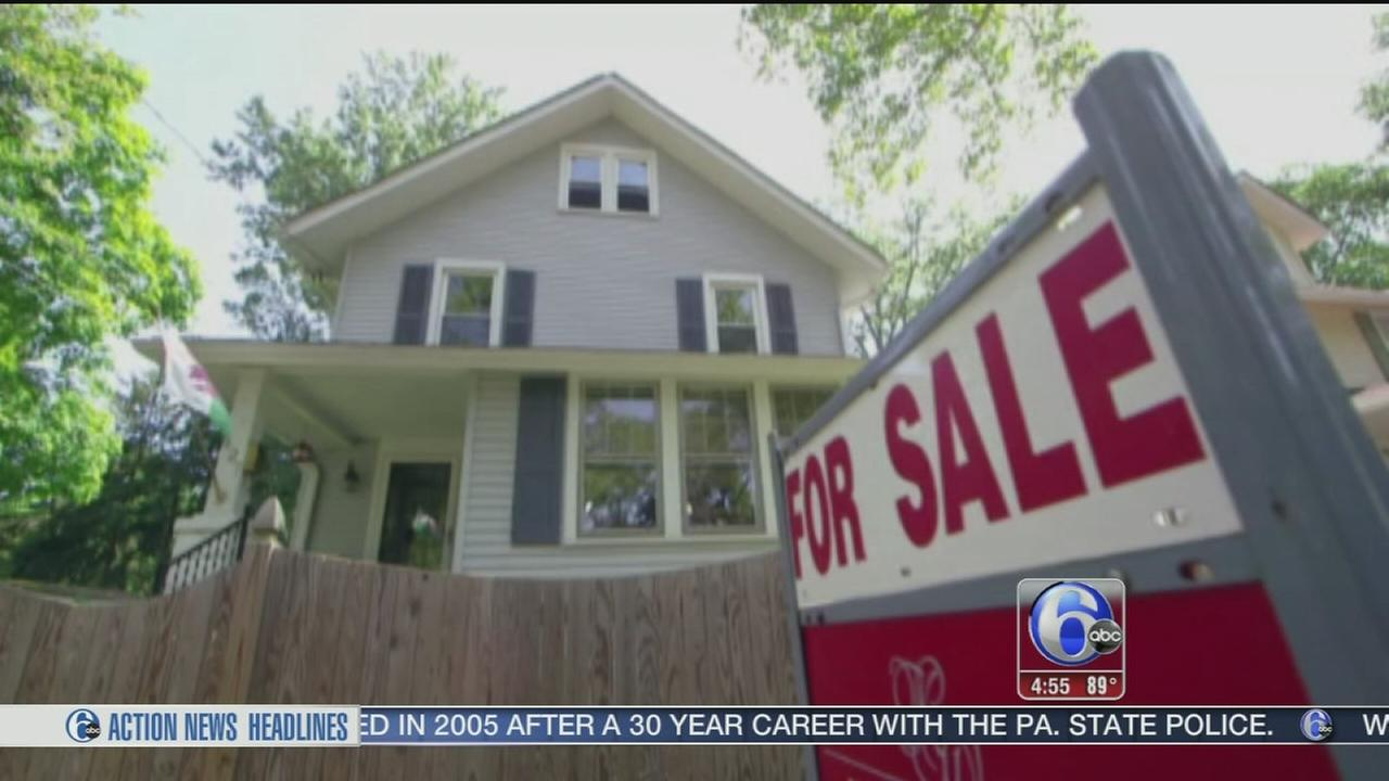 VIDEO: Simple tips to boost the value of your home