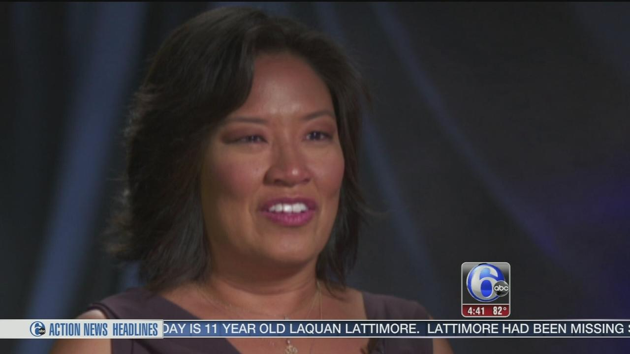 VIDEO: Woman fights to win court battle against ex-husband over embryos