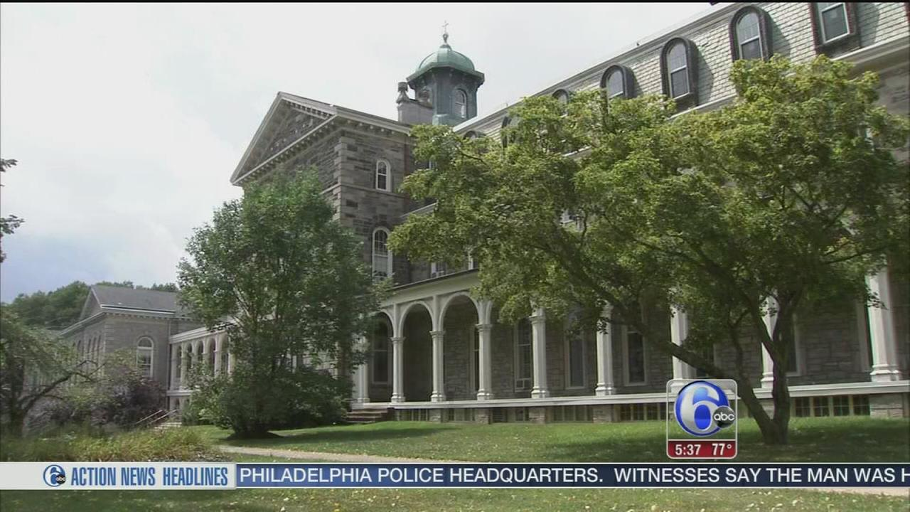 VIDEO: Seminary in Wynnewood to host Pope Francis next month