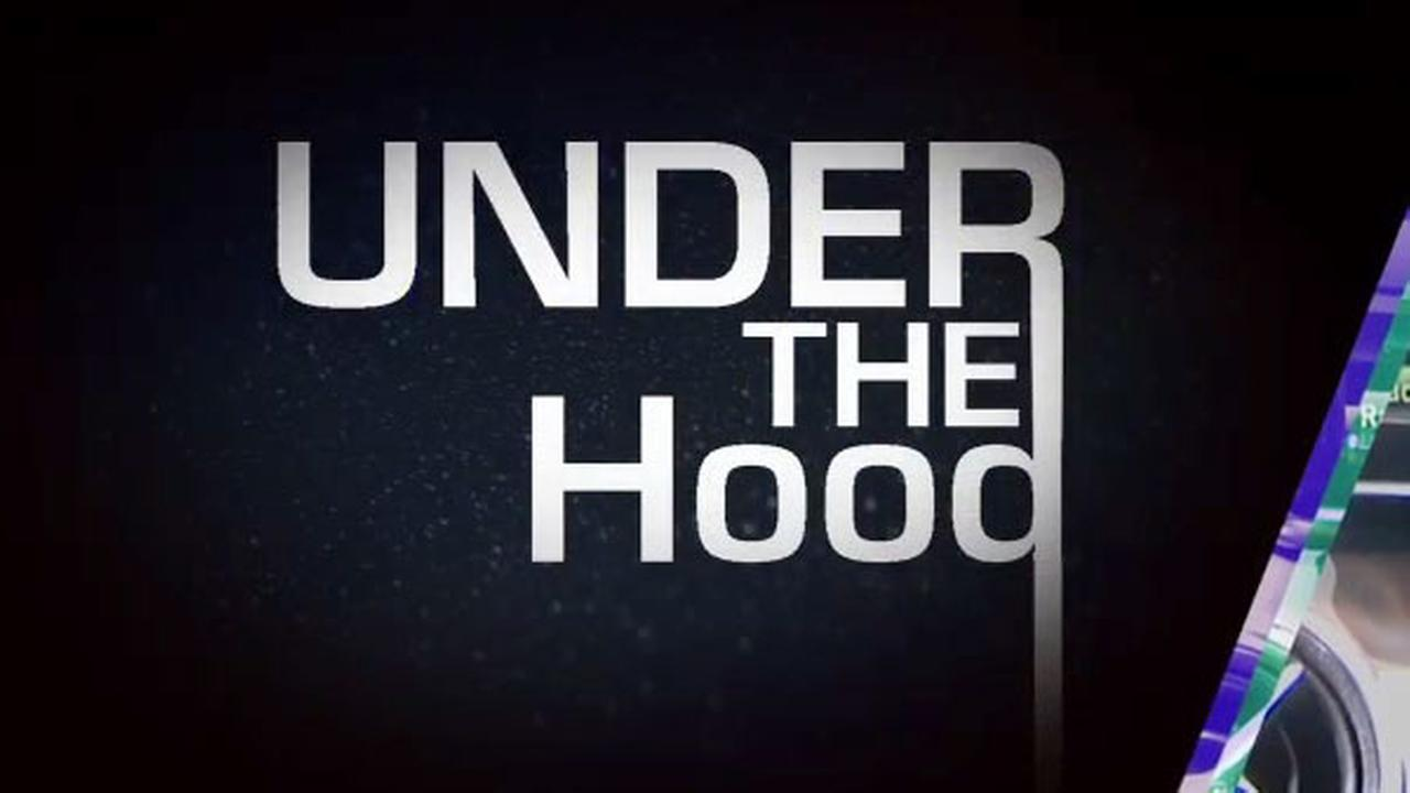 Under the Hood: An automotive industry webisode series available exclusively on 6abc.com