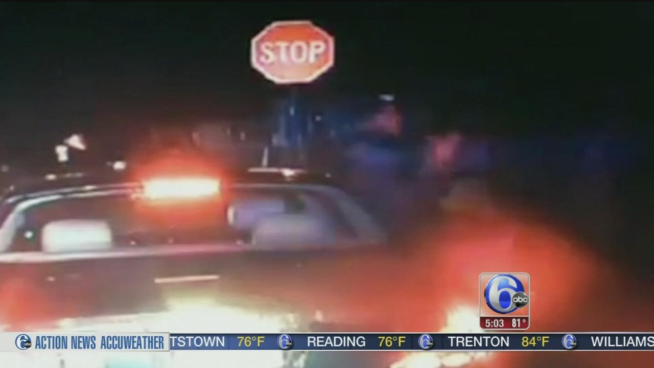 VIDEO: No charges against police in fatal Bridgeton, NJ shooting