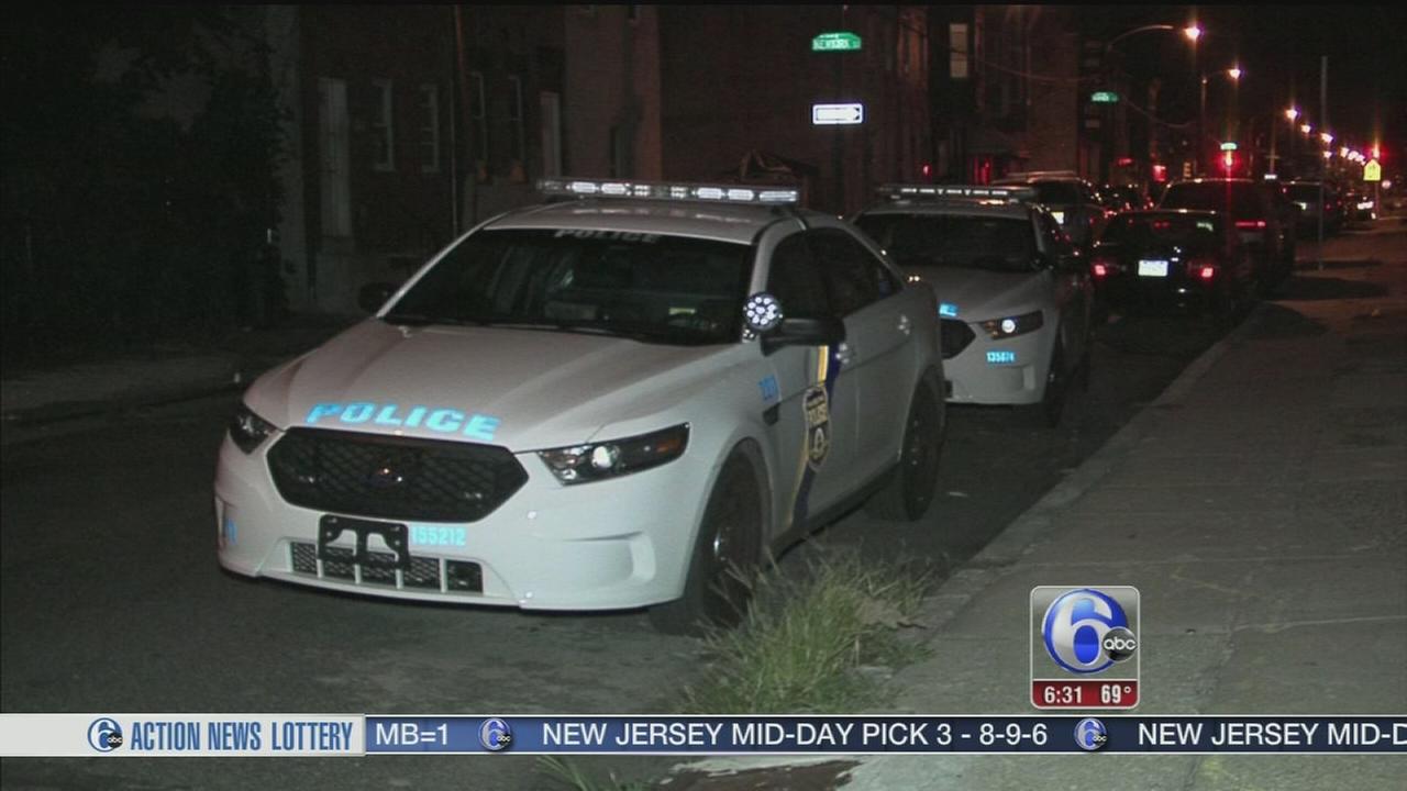 VIDEO: Man shot in Strawberry Mansion