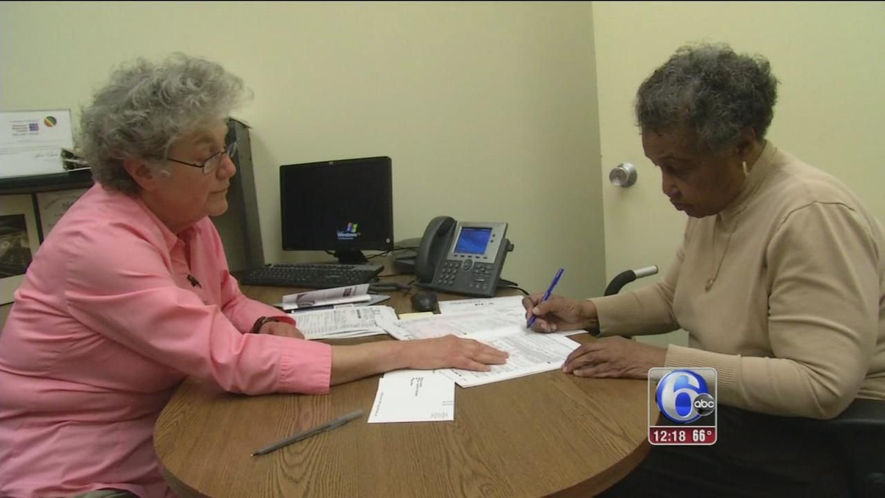 VIDEO: Art of Aging - Rebate Program