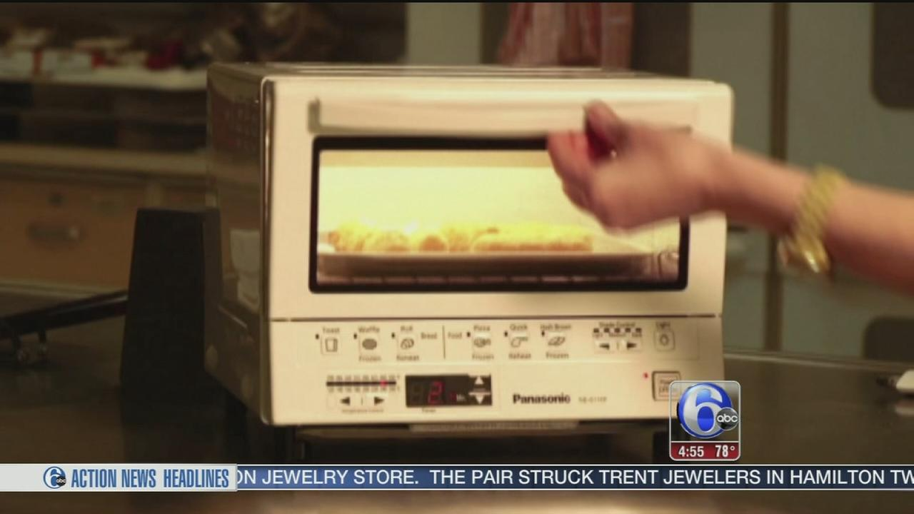 VIDEO: Consumer Reports tests best budget appliances