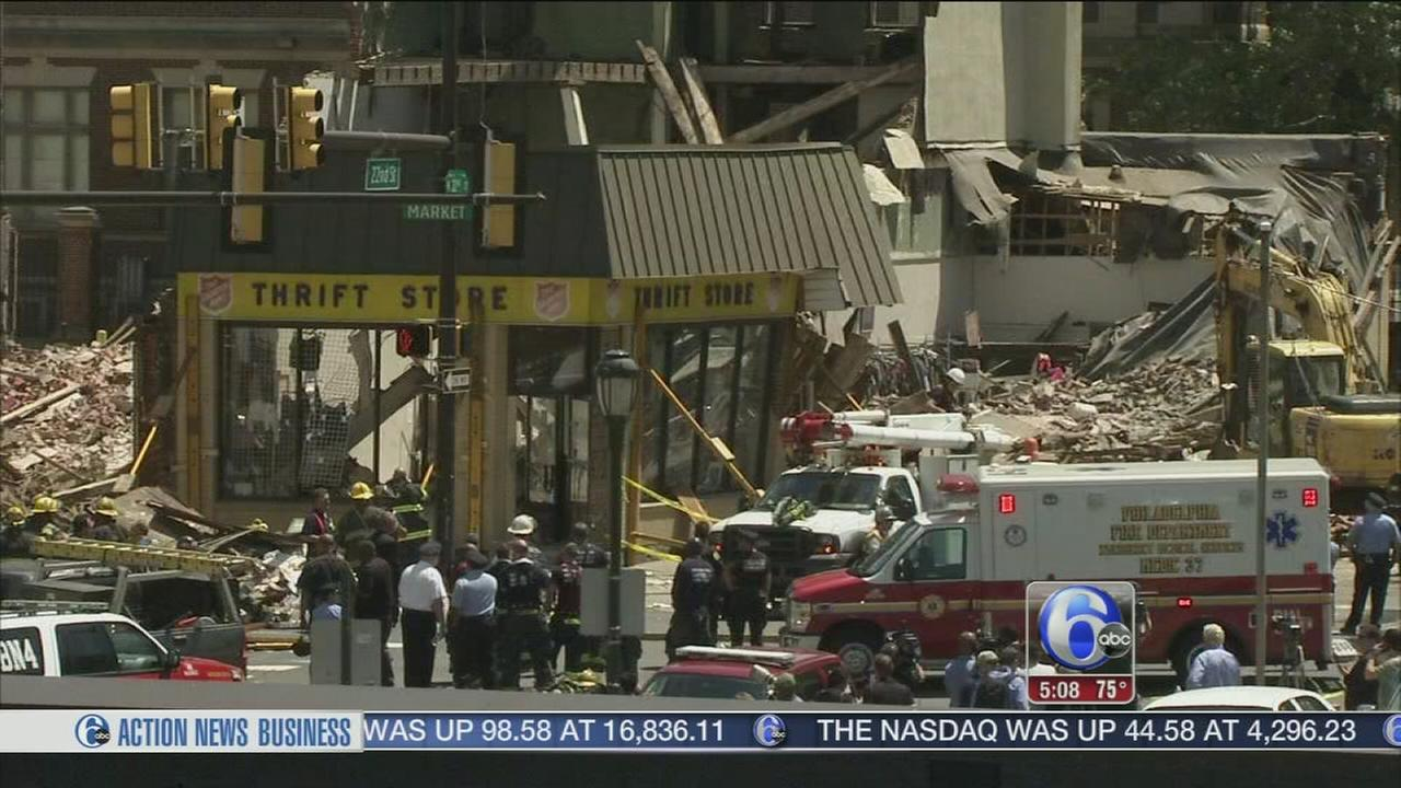 VIDEO: L&I overhauled after collapse