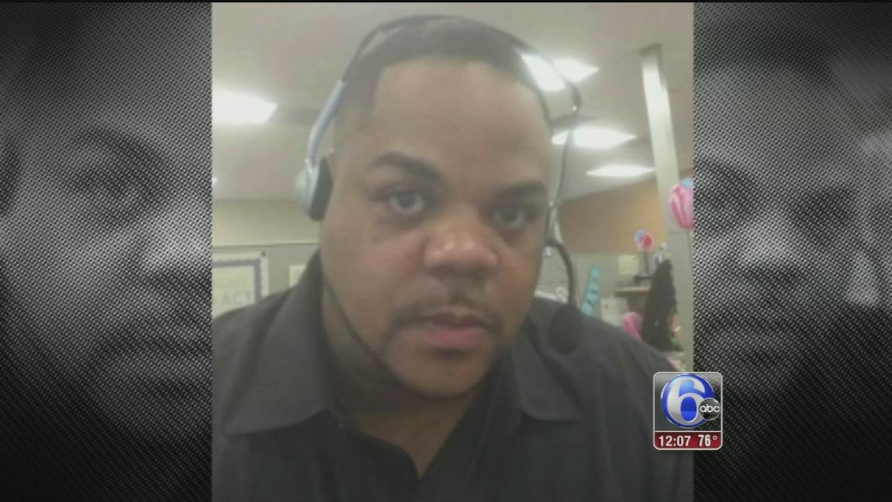 VIDEO: Va. gunman remembered as professional victim