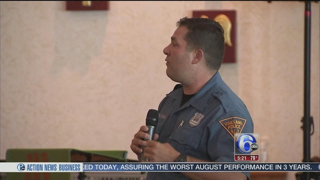 Atlantic City hosts Police Chaplain Conference