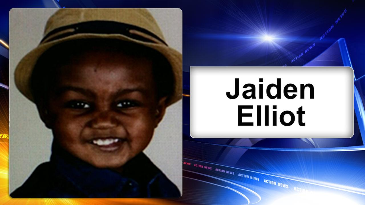Missing boy, 2, allegedly taken by his father in West Philadelphia
