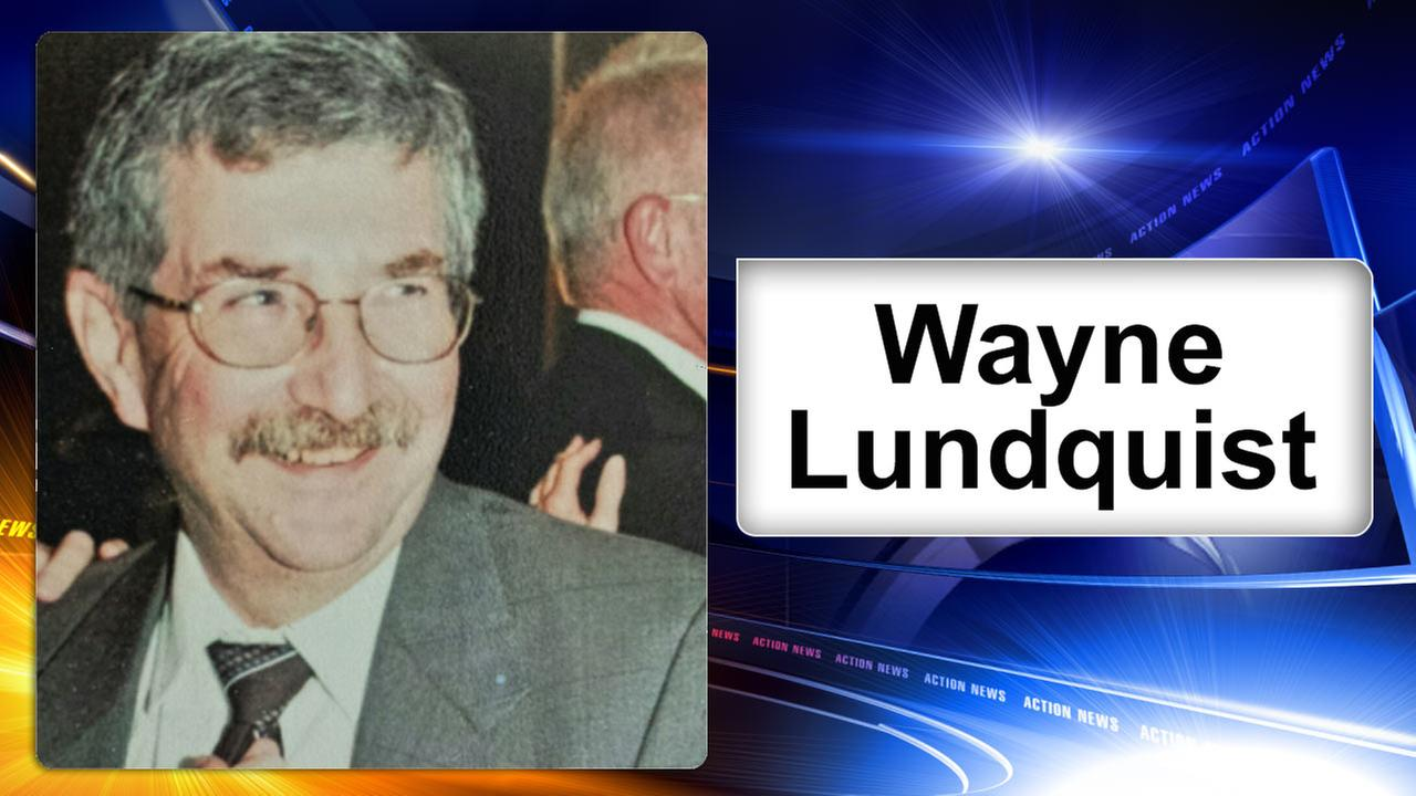 Search for missing man from Lansdale, Pa.