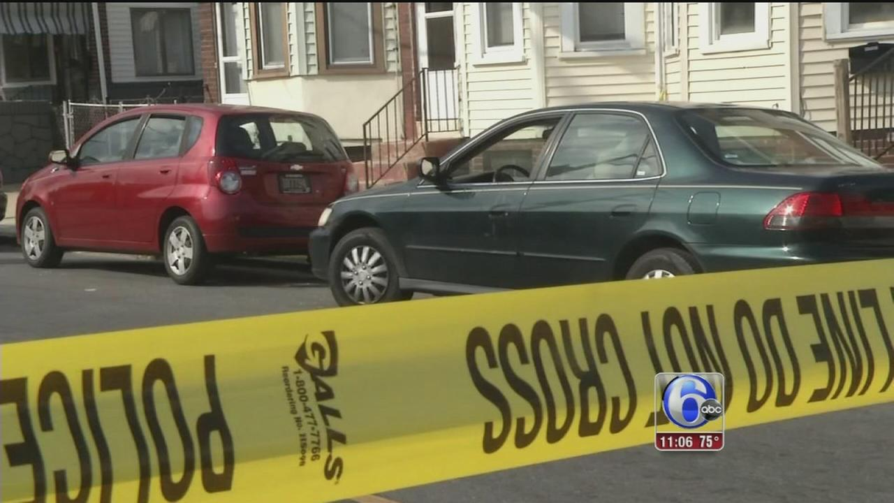 VIDEO: Man, 60, shot in the head in Wilmington