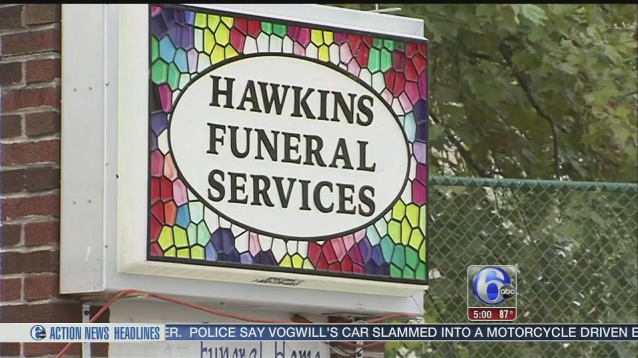 VIDEO: Funeral home investigation