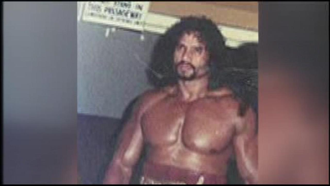 Former pro wrestler Jimmy 'Superfly' Snuka dies at age 73
