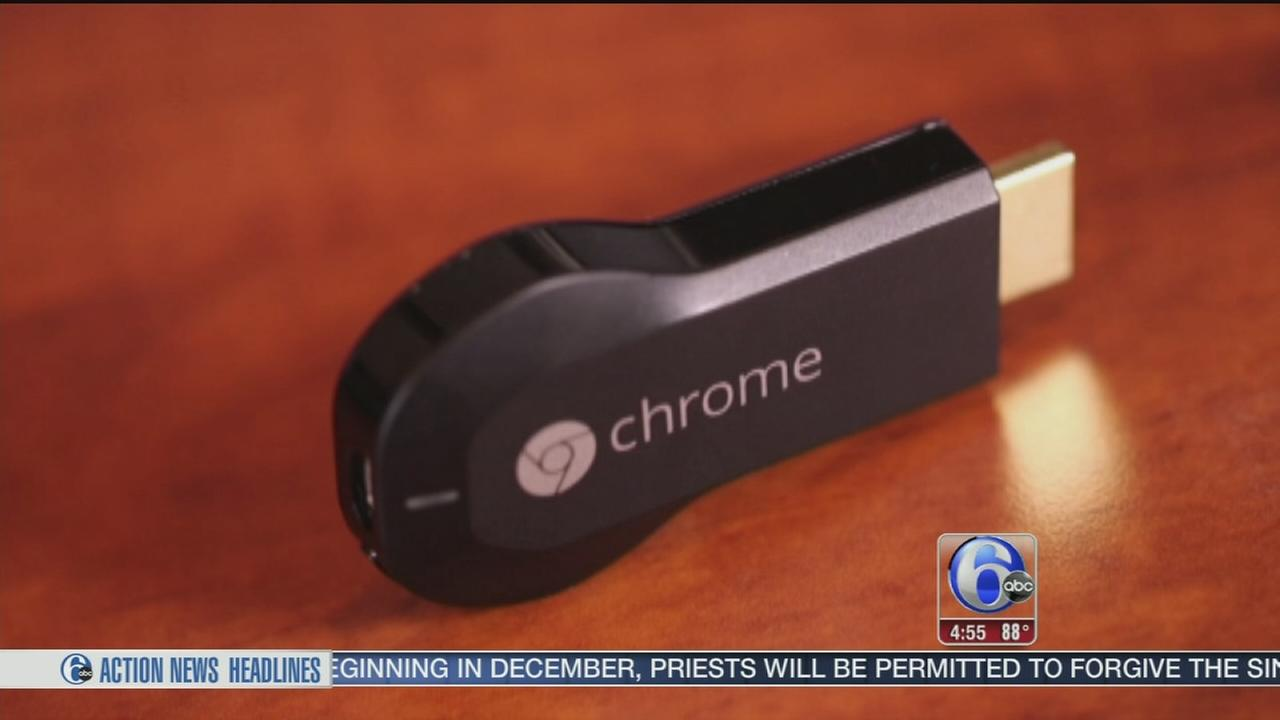 VIDEO: Consumer Reports tests best streaming sticks