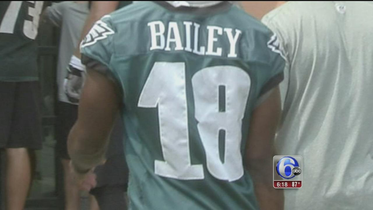 VIDEO: Rasheed Bailey is living the dream
