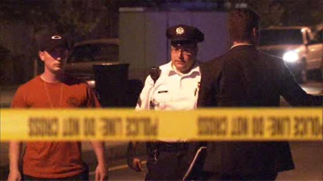 1 dead in double shooting in West Philadelphia