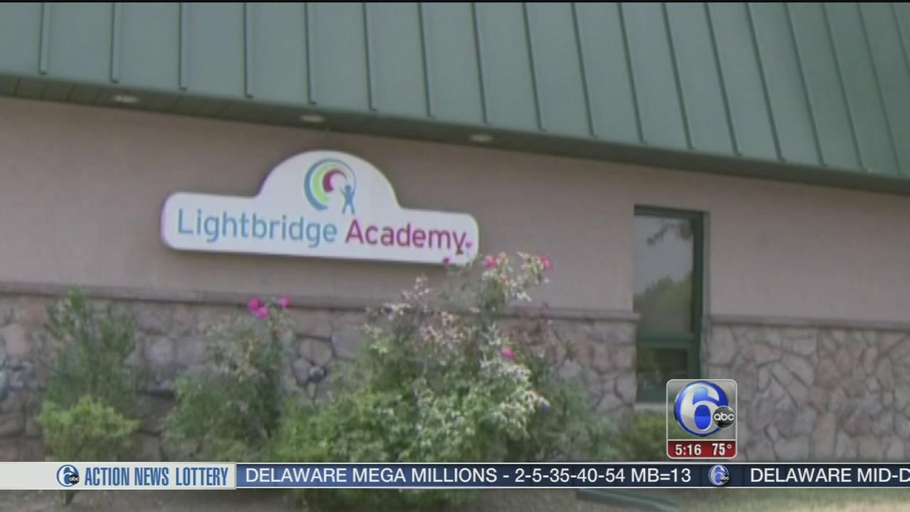 VIDEO: NJ Daycare workers charged in playground fight club