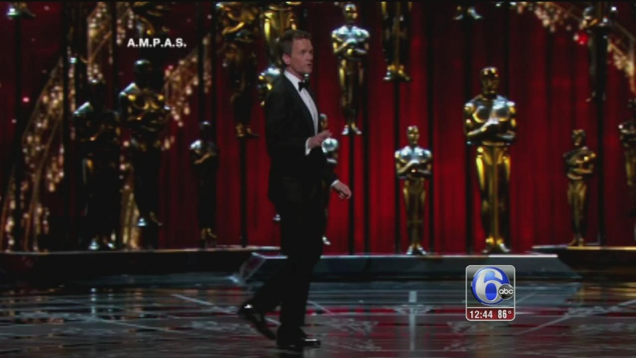 VIDEO: Two Oscars hosts announced for next broadcast