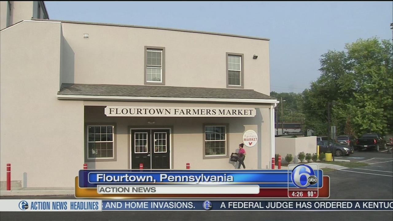 Local landmark re-opens in new location