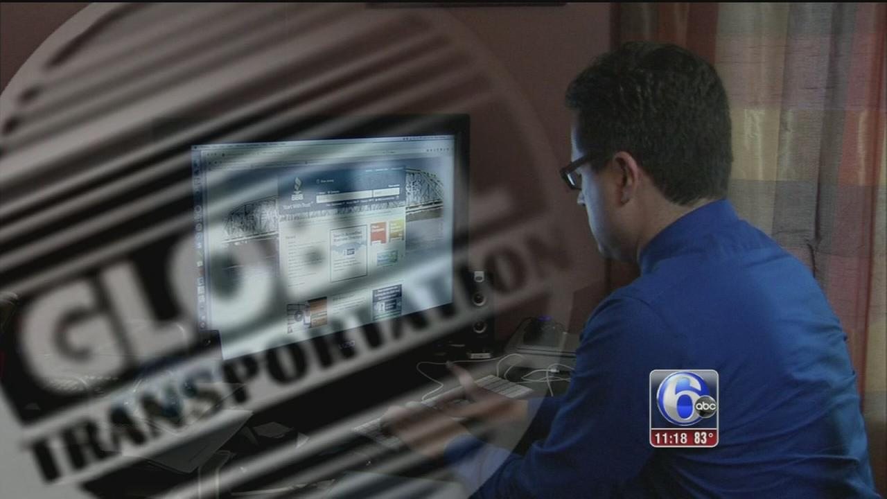 VIDEO: Moving company accused of fraud