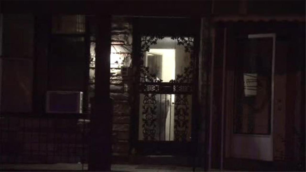 Home invasion, robbery investigated in Strawberry Mansion