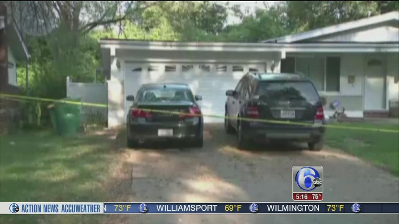 VIDEO: Police: Boy, 11,  fatally shoots intruder, 16, in Mo.