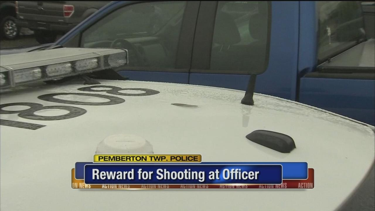 VIDEO: $20K reward police shooting