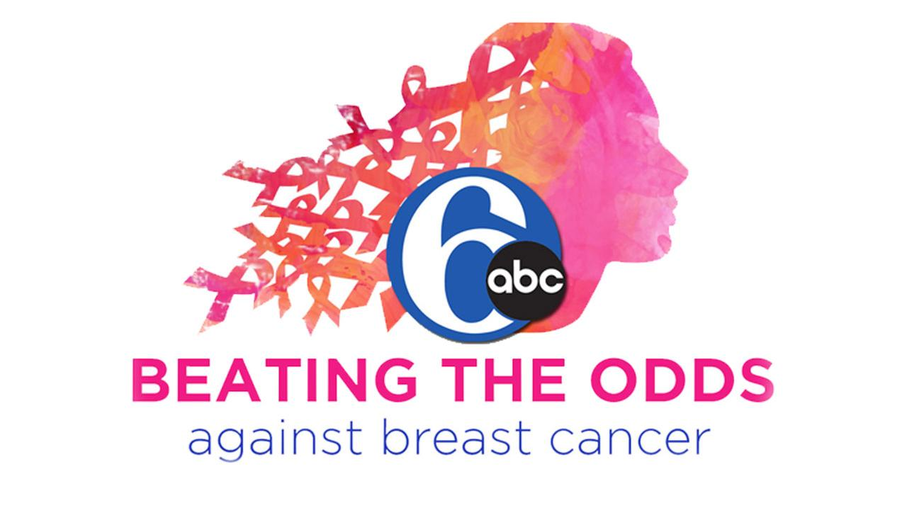 Against the breast cancer 8
