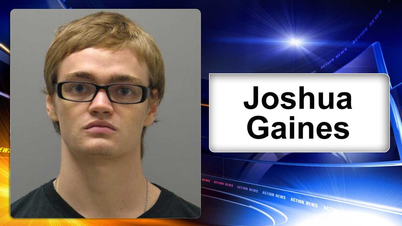 Joshua Gaines