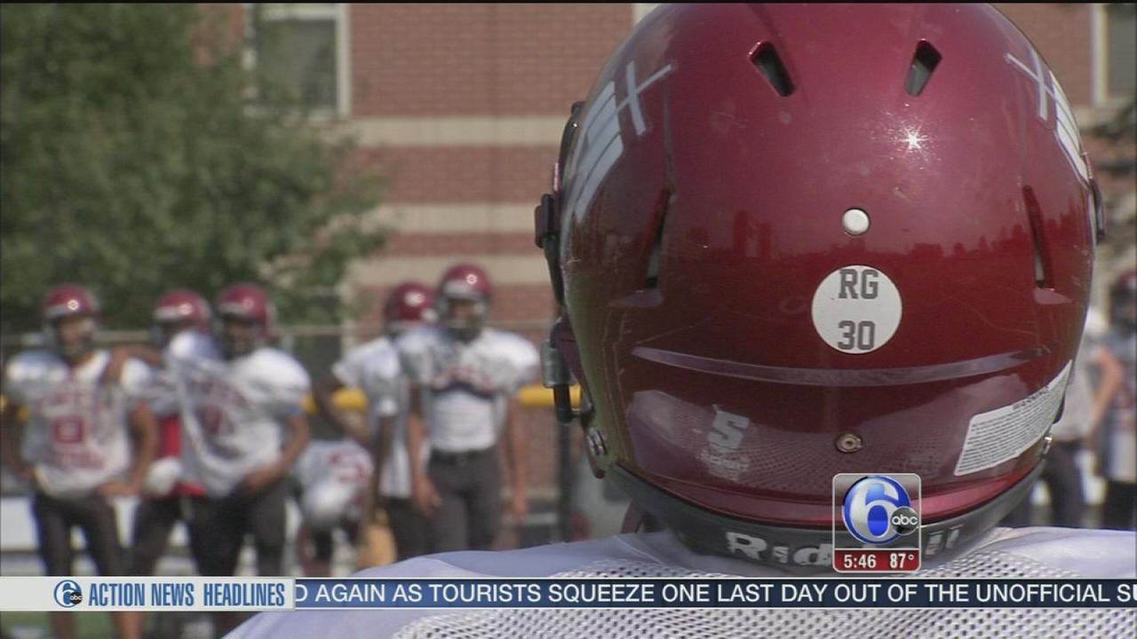 VIDEO: St. Joes Prep gears up for record